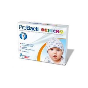 Probacti Dziecko marki Złota Farmacja - zdjęcie nr 1 - Bangla