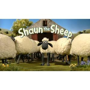Baranek Shaun (Shaun the sheep) serial animowany marki Aardman Animations - zdjęcie nr 1 - Bangla