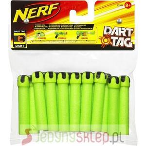 Strzałki Dart Tag marki Nerf - zdjęcie nr 1 - Bangla