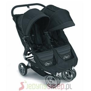 City Mini Double marki Baby Jogger - zdjęcie nr 1 - Bangla