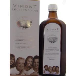 Lecytyna Plus, płyn marki Vimont - zdjęcie nr 1 - Bangla