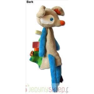 Bark/Mimi, Przytulanka Pacynka marki Snooze Baby - zdjęcie nr 1 - Bangla