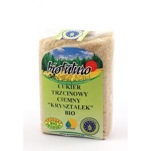 Cukier trzcinowy ciemny marki Biofuturo - zdjęcie nr 1 - Bangla