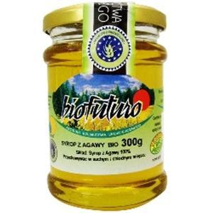 Syrop z Agawy marki Biofuturo - zdjęcie nr 1 - Bangla