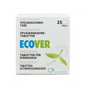 Tabletki Do Zmywarek marki Ecover - zdjęcie nr 1 - Bangla