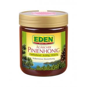 Agaischer Pinienhonig, Miód piniowy egejski marki Eden - zdjęcie nr 1 - Bangla