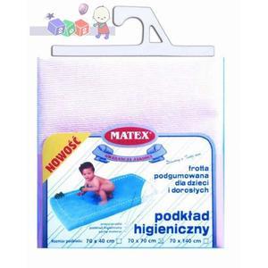 Podkład higieniczny marki Matex - zdjęcie nr 1 - Bangla