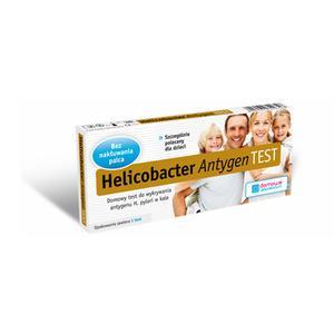 Helicobacter Antygen Test marki Hydrex - zdjęcie nr 1 - Bangla