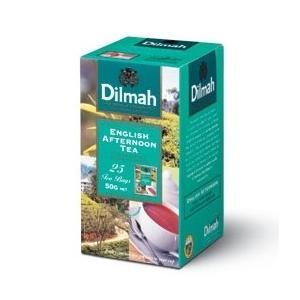 English Afternoon Tea, torebki marki Dilmah - zdjęcie nr 1 - Bangla