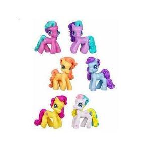 Kucyk Ponyville marki My Little Pony - zdjęcie nr 1 - Bangla