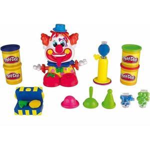 Klaun, Ciastolina, 23010 marki Play Doh - zdjęcie nr 1 - Bangla