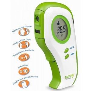 New Distance, Bezdotykowy termometr marki Petit Terraillon - zdjęcie nr 1 - Bangla