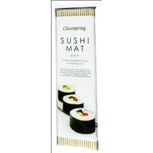 Sushi Mat, Mata bambusowa do Sushi marki Clearspring - zdjęcie nr 1 - Bangla
