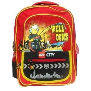 City, Plecak Dziecięcy marki Lego - zdjęcie nr 1 - Bangla