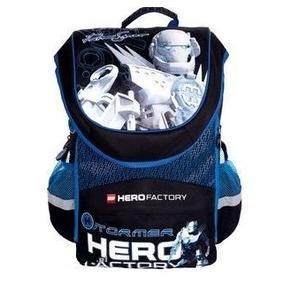 Hero Factory, Stormer, Plecak Szkolny marki Lego - zdjęcie nr 1 - Bangla
