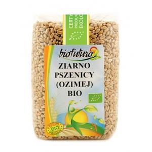 Ziarno pszenicy ozimej BIO marki Biofuturo - zdjęcie nr 1 - Bangla