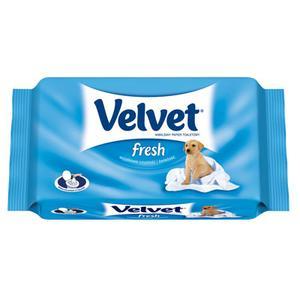 Velvet Fresh marki Kimberley-Clark - zdjęcie nr 1 - Bangla