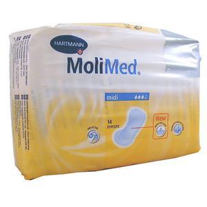 MoliMed Premium, podkłady Midi marki Hartmann - zdjęcie nr 1 - Bangla