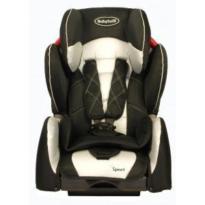 Sport/Sport Premium, fotelik 9-36 kg marki BabySafe - zdjęcie nr 1 - Bangla