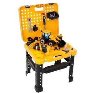 Stół warsztat z narzędziami 116 elementów marki JCB - zdjęcie nr 1 - Bangla