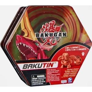 Bakutin, Puszka Kolekcjonerska 64291 marki Bakugan - zdjęcie nr 1 - Bangla