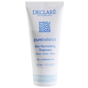 Pure Balance, Skin Normalizing Treatment Cream, Krem normalizujący marki Declare - zdjęcie nr 1 - Bangla