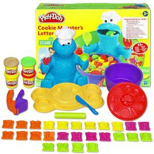 Ciasteczkowy Potwór 25255 marki Play Doh - zdjęcie nr 1 - Bangla