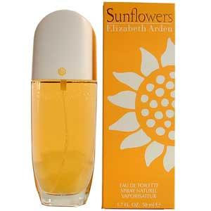 Sunflowers marki Elizabeth Arden - zdjęcie nr 1 - Bangla