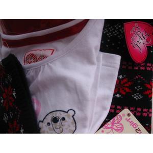Girl 2 Girl, różne zestawy ubranek dla dziewczynek marki Primark - zdjęcie nr 1 - Bangla