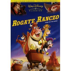 Rogate Ranczo, film animowany marki Walt Disney - zdjęcie nr 1 - Bangla