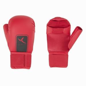 Domyos zestaw rękawice karate + pas marki Decathlon - zdjęcie nr 1 - Bangla