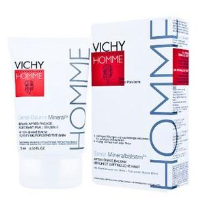 Homme, Sensi-Baume Mineral Ca, balsam cera wrażliwa marki Vichy - zdjęcie nr 1 - Bangla