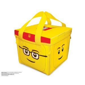 Pojemnik do przenoszenia klocków, S7 marki Lego - zdjęcie nr 1 - Bangla