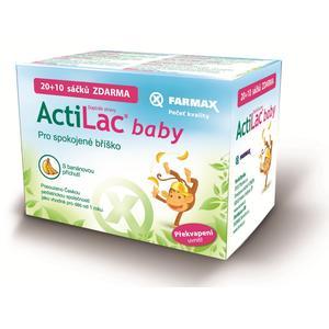 ActiLac baby, saszetki marki Farmax - zdjęcie nr 1 - Bangla