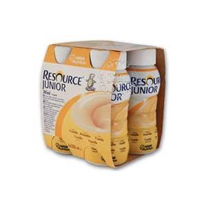 Resource Junior, płyn marki Kaszki Nestlé - zdjęcie nr 1 - Bangla