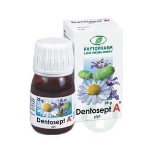 Dentosept A, płyn marki Phytopharm - zdjęcie nr 1 - Bangla