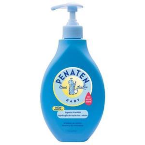 Łagodny płyn do mycia ciała i włosów marki Penaten - zdjęcie nr 1 - Bangla