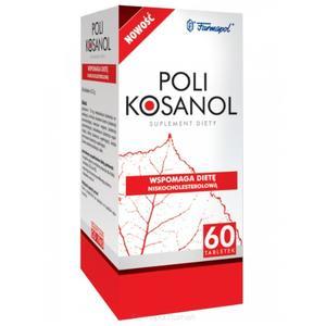 Poli-Kosanol, tabletki marki Farmapol - zdjęcie nr 1 - Bangla