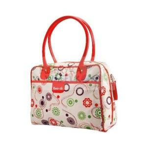 Swirl Day Care Bag, Torba do wózka marki Koo-di - zdjęcie nr 1 - Bangla