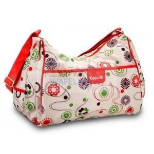 Swirl Slouch Bag, Torba do wózka marki Koo-di - zdjęcie nr 1 - Bangla