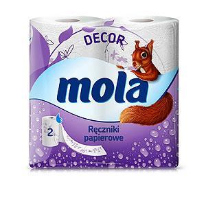 Mola Decor, ręcznik papierowy marki Mola - zdjęcie nr 1 - Bangla