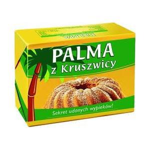 Palma z Kruszwicy, margaryna marki ZT Kruszwica - zdjęcie nr 1 - Bangla