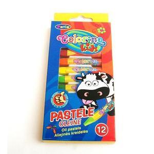 Colorino kids, Pastele olejne marki Patio - zdjęcie nr 1 - Bangla