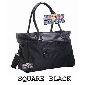 Square Black, torba marki Quinny - zdjęcie nr 1 - Bangla