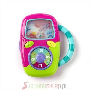 Grające MP3 marki Bright Starts - zdjęcie nr 1 - Bangla