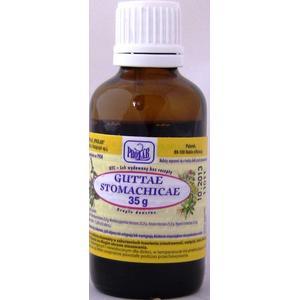 Guttae Stomachicae, Krople żołądkowe marki Prolab - zdjęcie nr 1 - Bangla