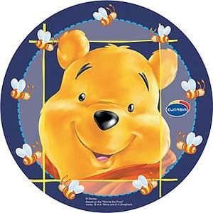 Zasłonki przeciwsłoneczne statyczne okrągłe, różne wzory marki Disney - zdjęcie nr 1 - Bangla
