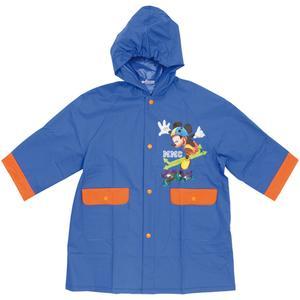 Płaszcz przeciwdeszczowy zapinany na napy, różne wzory marki Disney - zdjęcie nr 1 - Bangla