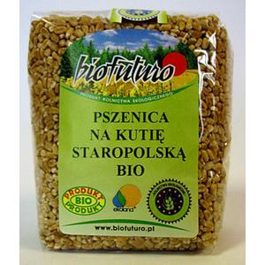Pszenica na Kutię Staropolską Bio marki Biofuturo - zdjęcie nr 1 - Bangla