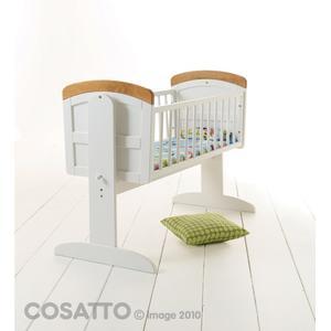 Kip Swinging Crib, Kołyska marki Cosatto - zdjęcie nr 1 - Bangla